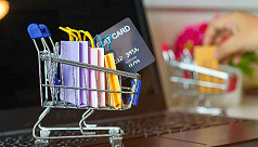 Eid shopping: Online sales overtake...
