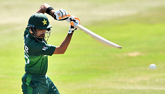 Babar named ODI captain, Amir loses...