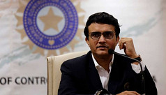 Graeme Smith wants Ganguly to head...