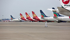 Govt to spend 567C for development of 3 airports