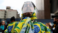 US limits travel from Brazil amid worsening coronavirus outbreak