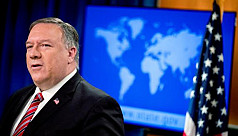 Pompeo: Significant evidence that new coronavirus emerged from Chinese lab