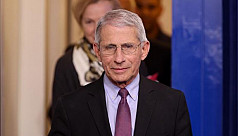 Dr Fauci: Vaccine verdict due early December