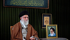 Supreme leader: Iran will support any nation or group that fights Israel