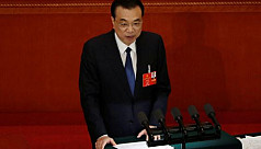 China drops GDP goal, vows spending as virus overshadows parliament