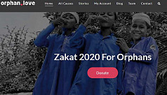 New charity for orphans raises Tk1.4...
