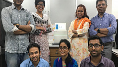 Bangladeshi researchers decode the Sars-Cov-2 genome sequence
