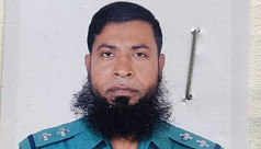 Bangladesh Police loses fifth officer to Covid-19