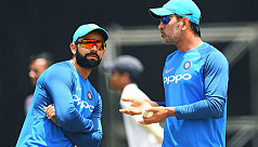 Kohli: Winning Dhoni's trust key to getting India captaincy