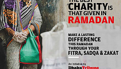 Share a meal this Ramadan