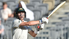 Labuschagne ready for heaps of cricket...