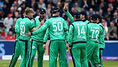 Ireland postpone NZ, Pakistan series due to pandemic
