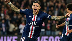 PSG sign Icardi on permanent deal