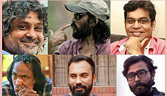 Seven renowned film-makers to shoot short films from home