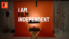 Film Independent Virtual Workshop ends today