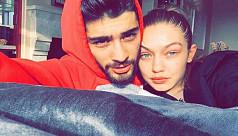 Gigi Hadid confirms baby on way with Zayn Malik