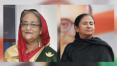 PM Hasina sends Durga Puja gift to West...
