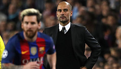 Laporta eyes Guardiola return if elected...
