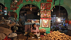 India's 1st-quarter GDP growth likely...