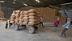 Malaysia signs record rice import deal with India