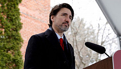 Trudeau, finance minister clash over green plans, soaring deficit