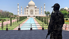 India puts back Taj Mahal reopening citing Covid-19 risks