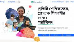 Khan Academy Bangla's video lessons...