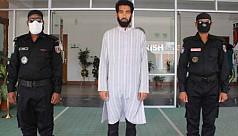 RAB detains suspected JMB member in...