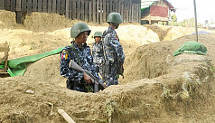 Myanmar army admits prisoner abuse after beating video emerges