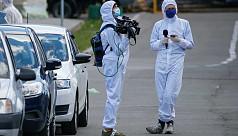 NGO: Dozens of journalists die from coronavirus since March 1
