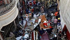 Death toll from Pakistan airliner crash...