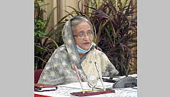 PM Hasina wants prompt measures taken to help people hit by cyclone Amphan