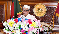 President Hamid: Stand by the poor
