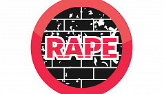 7-year-old raped in Bagerhat