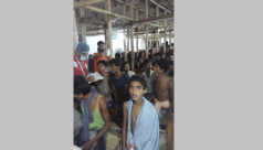 Rohingyas stranded at sea: IOM calls...