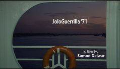 Sumon's Jologuerilla wins first prize at Liberation Docfest