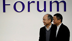 SoftBank proposes 3 new board members as Alibaba's Jack Ma resigns
