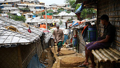 Containing the spread in Rohingya camps will be crucial