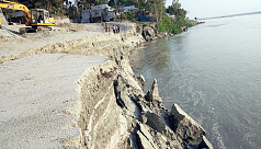 Untimely river erosion hits people in...