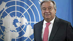 UN chief: We must care for nature