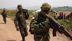 UN: DR Congo militia killed 800 in 18 months