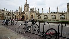 UK's Cambridge University to hold all...