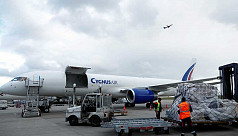 UN launches coronavirus aid flights to vulnerable developing nations