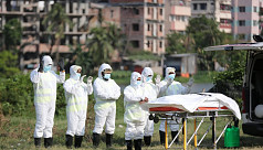 Coronavirus: Another 8 dead with lowest...