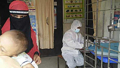 Covid-19 fails to hinder community clinic...