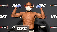 Ronaldo Souza's positive coronavirus test hangs over controversial UFC return