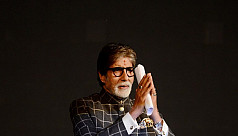 Amitabh Bachchan's new film goes straight...