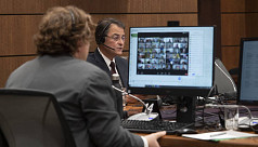 Canada parliament goes virtual during...