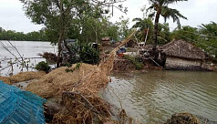 Cyclone Amphan: 83,000 homes destroyed in Khulna