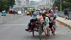 Dhaka bracing for homebound rush for Eid amid pandemic